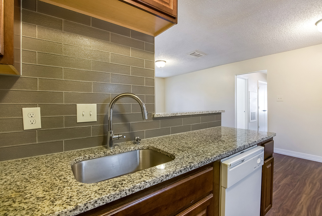 Holly Tree Apartments - Denton, Texas - Interior